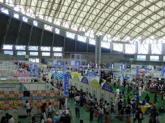 北海道最大級のドラッグストア主催イベント「サツドラFES」を開催